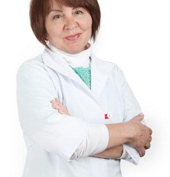 Кормильцева Ольга Андріївна