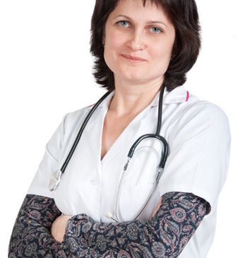 Григор Людмила Валентинівна