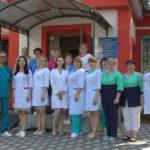 Амбулаторія загальної практики сімейної медицини №3