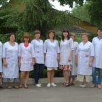 Ворзельська амбулаторія загальної практики - сімейної медицини