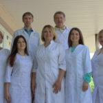 Гостомельська амбулаторія загальної практики - сімейної медицини
