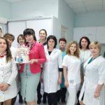 Амбулаторія загальної практики сімейної медицини №5
