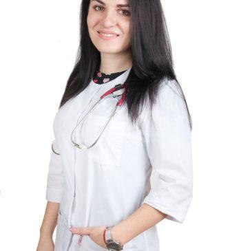 Тиха Ярина Євгенівна