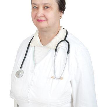Лісневич Людмила Станіславівна