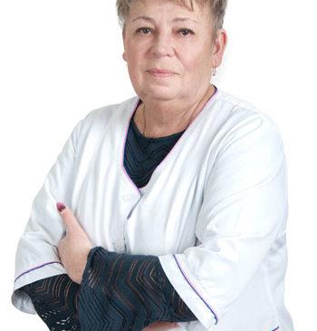 Зайченко Наталія Архипівна