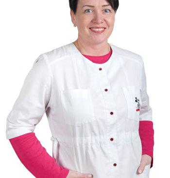 Радченко Наталія Олександрівна