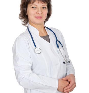Івановська Олена Вікторівна