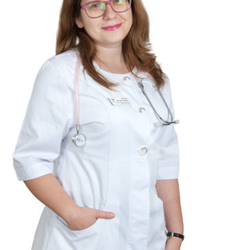 Сергєєва Вікторія Сергіївна