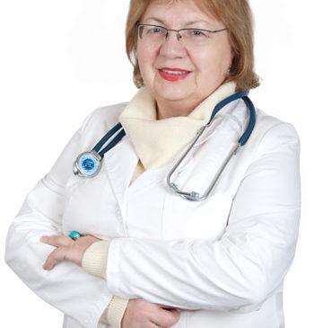Латко Тетяна Іванівна