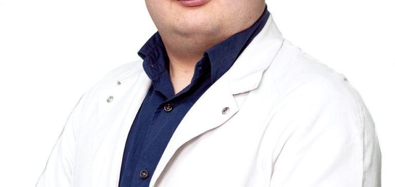 Костюк Микола Олегович