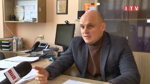 Андрій Левківський про сьогодення та перспективи Ворзельської амбулаторії