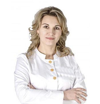 Бокова Наталія Василівна