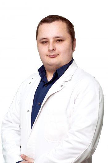 Костюк