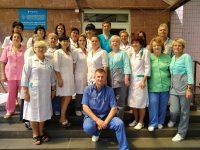 Коцюбинська  амбулаторія загальної практики - сімейної медицини