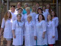 Амбулаторія загальної практики сімейної медицини №2